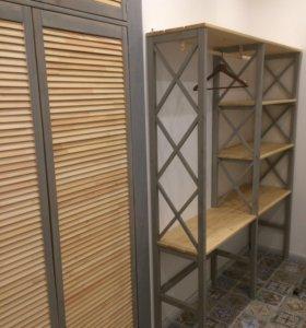 Мебель в постирочную или  ванную