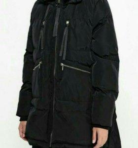 Зимняя Куртка/ пуховик