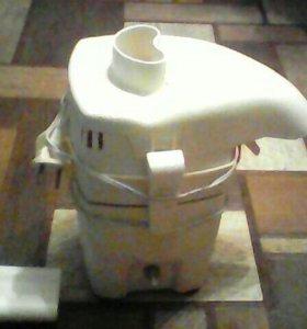 Ретро соковыжималка