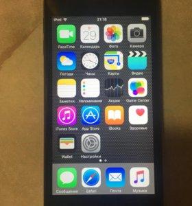 Apple iPod touch 5 32gb Black