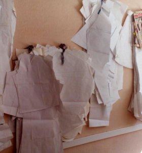 Швейный цех по пошиву одежды