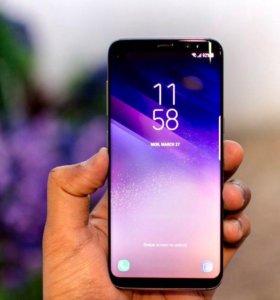 S8 Samsung Galaxy