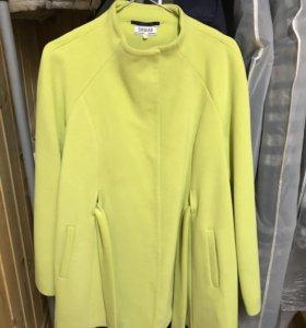 Пальто для беременных демисезонное  44-46