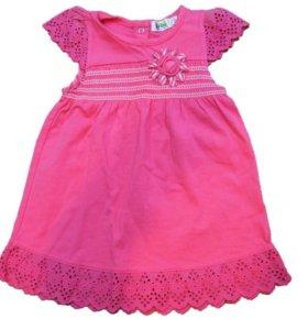 Платье Lebe 92 см (1,5 - 3 года)