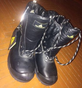 Рабочий Ботинки