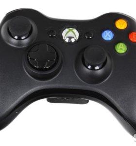 Беспроводной Геймпад для Xbox 360 / Гарантия