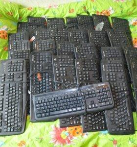 Logitech media keyboard k200/k120/De luxe 250