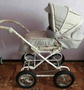Продам коляску детскую.