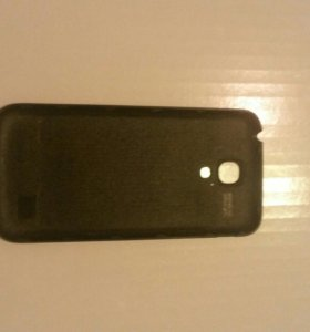 Задняя панель на Samsung S4 mini