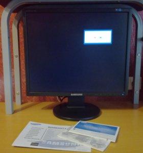 Монитор Samsung 19