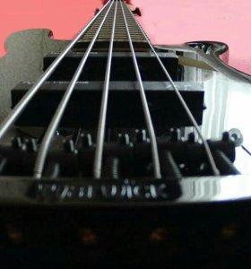 Бас- гитара RockBass by Warwick Streamer lx 5