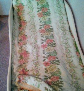 детская кровать машынка