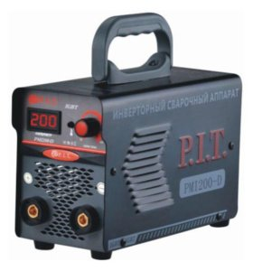 Сварочный аппарат PIT 200D