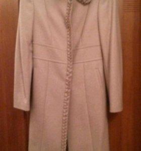 Новое пальто Синар