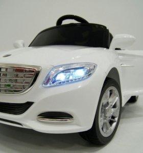 Электромобиль для детей от года Mers T007TT