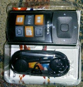 MP3 плеер texet t-59