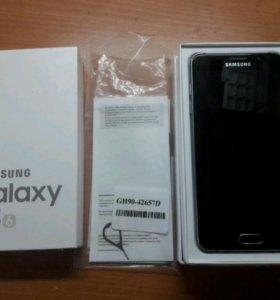Samsung Galaxy a5 ( 2016 ) SM510F
