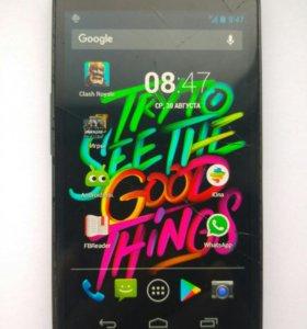 Samsung Nexus GT-9250