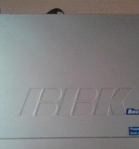 BBK DV314S