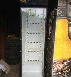 Холодильное оборудование витринное