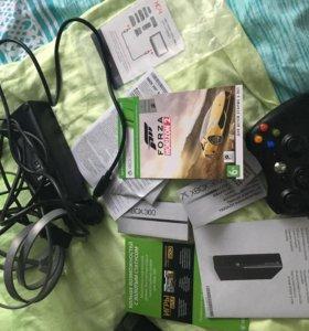 Xbox 360. 500гб