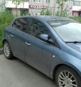 Авто фиат браво2