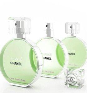 Женская туалетная вода Chanel fraiche