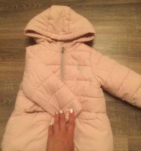 Куртка Детская 86-92
