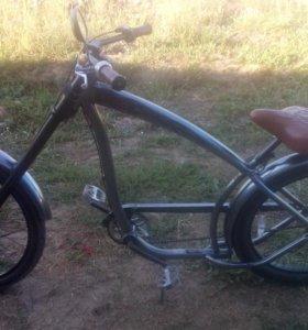 Велосипед CANNIBAL