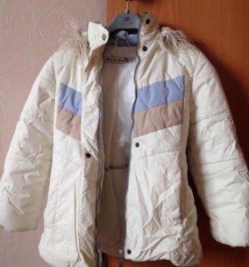 Куртка детская Kerry демисезон