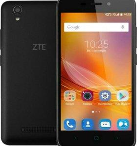 Продам телефон ZTE T620 Blade x3