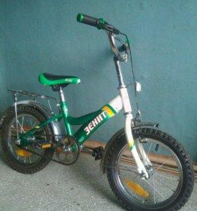велосипед с 4 лет
