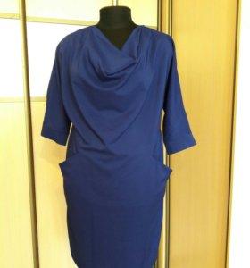 Новое платье большие размеры