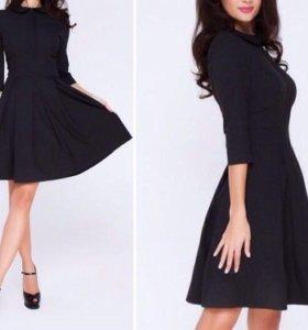 Платье от дизайнера Olga Skazkina