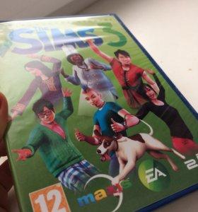 Sims 3. Продам СРОЧНО