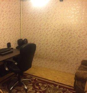 Квартира, 3 комнаты, 65.4 м²