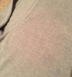 Новый свитерок М
