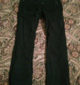 Зимние мужские брюки школьные