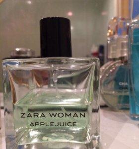 Духи. Женский парфюм. Туалетная вода