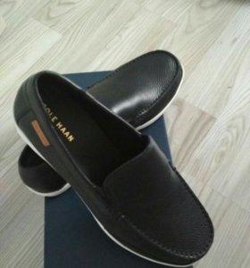 Мужская обувь cole haan