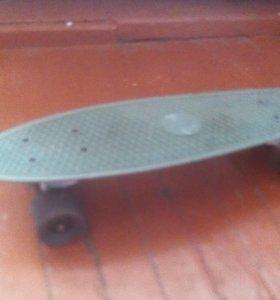 Скейтборд пени борд
