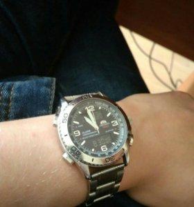 Часы мужские Orient vz-00