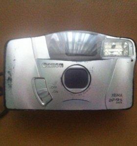 Фотоаппарат Canon Prima BF-9s