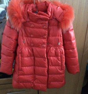 Деткая курточка