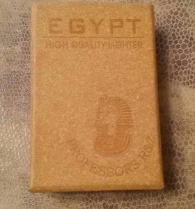 Зажигалка из Египта