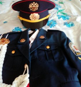 Фуражку кадетская