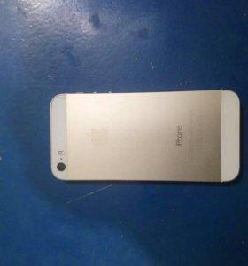 Айфон 5S 32g Gold