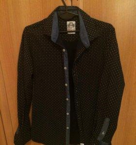 Новая Турецкая Рубашка Размер M