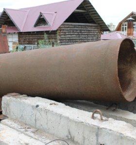 Труба металическая