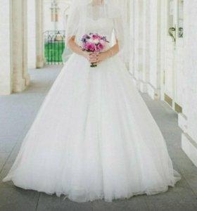 Свадебное платье Monica Amelia Sposa